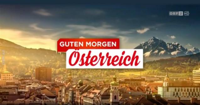 Guten Morgen österreich Gasthof Schopper